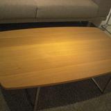CURVCA(クルヴァ) リビングテーブル