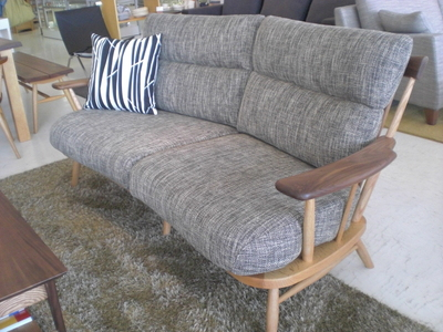 WLS63 WINDSOR SOFA