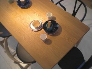 mellow  ダイニングテーブル