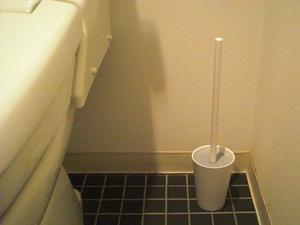 プラタワ フォー トイレ