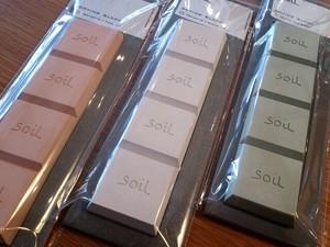 soil ドライングブロック