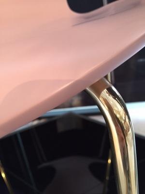 セブンチェア60周年記念モデル ペールピンク
