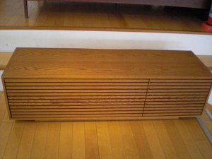 ベラクレッパ テレビボード