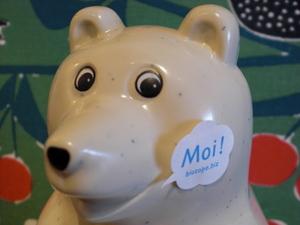 Moi! (やあ!)