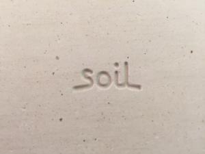 soil バスマット
