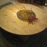 GALAサークルテーブル