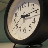 Clock B Small