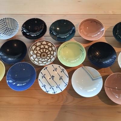 平茶碗コレクション