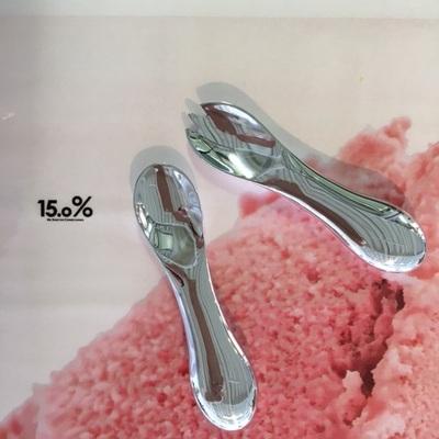 15.0%アイスクリームスプーン