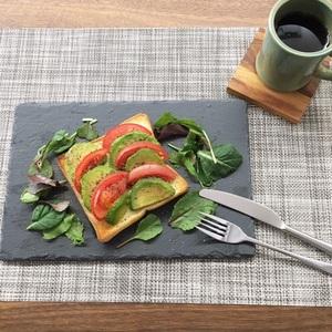 朝食のワンプレート
