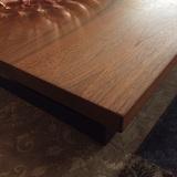 ワイルドウッドリビングテーブル  1685