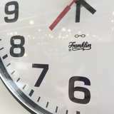 Franklin Clock