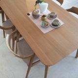 geppo ダイニングテーブル  NFT-886