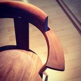 new windsor armchair