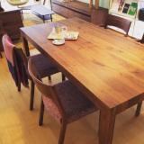 カラメッラ ダイニングテーブル84168