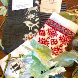 Bengt&Lotta wool socks