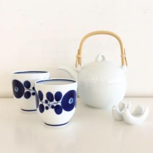 白山陶器 ブルーム