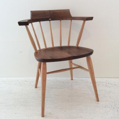 SC3K Captain Chair