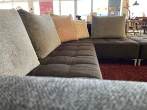 FREEDOM 3P+2P Right Arm Sofa+Ottoman