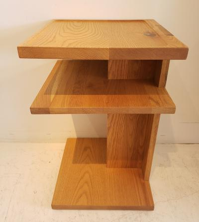 CARAMELLA  SIDE TABLE 035