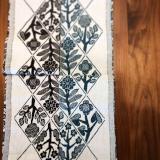 LAPUAN KANKURIT towel