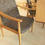 geppo armchair NFC-1213