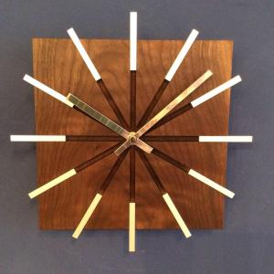 Line clock