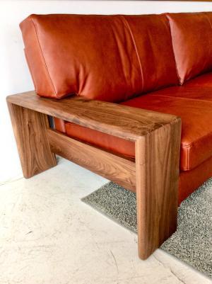 GLENT 2 3P sofa