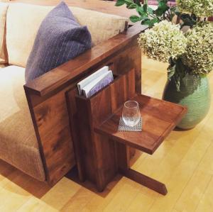 CARAMELLA  SIDE TABLE 042