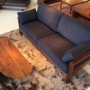 TENPO 3P Sofa