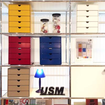 USM イノスボックスセットC4 リミテッドカラーエディション