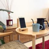 Eau ANATRA side table